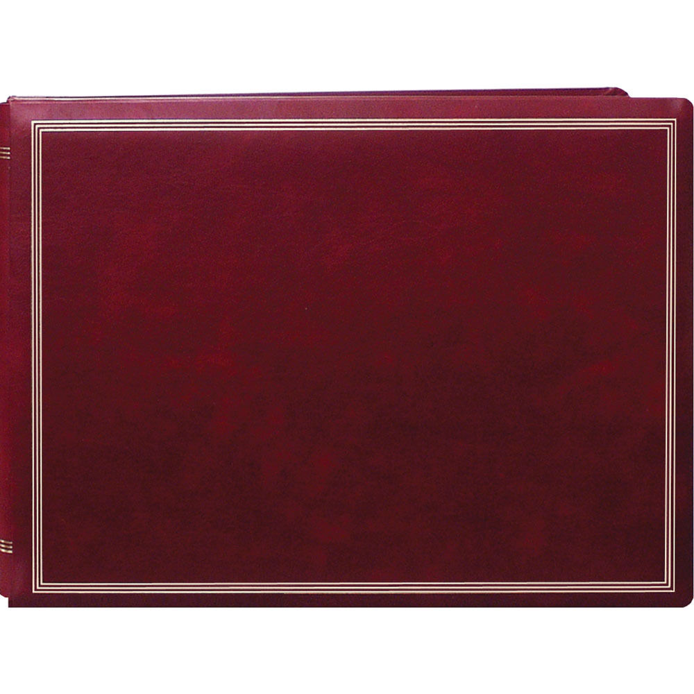 Albums: Pioneer Photo Albums JMV-207 Magnetic Page X-Pando JMV207