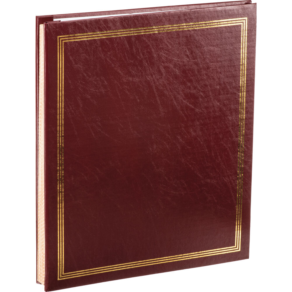 Pioneer Photo Albums Sj 100 Jumbo 11 X 14 Sj100br Bh