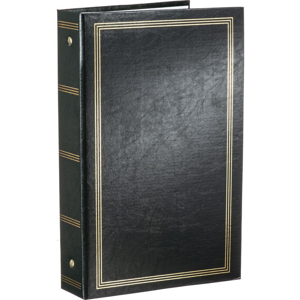 Pioneer Photo Albums STC-46 Pocket 3-Ring Binder Album