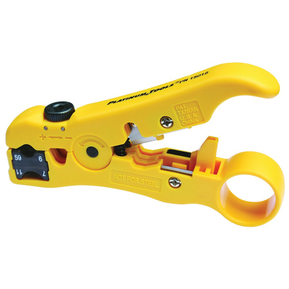 Platinum Tools 15018C All-In-One Stripping Tool 15018C B&H Photo