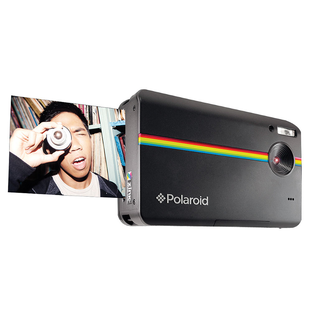Bilderesultat for polaroid z2300