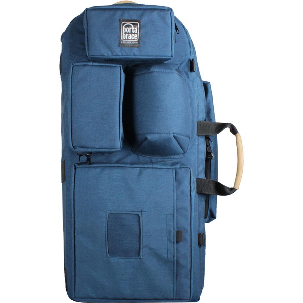 Porta Brace HC-1 Broadcast/DSLR Camera Backpack HC-1 B&H Photo