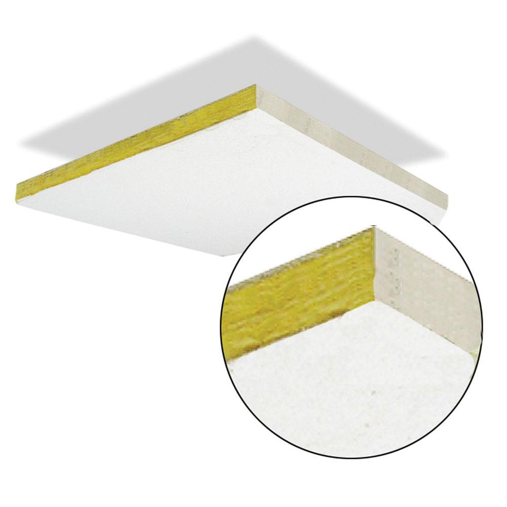 Primacoustic Stratotile Acoustic Ceiling Tile P210 2424 00 Bh