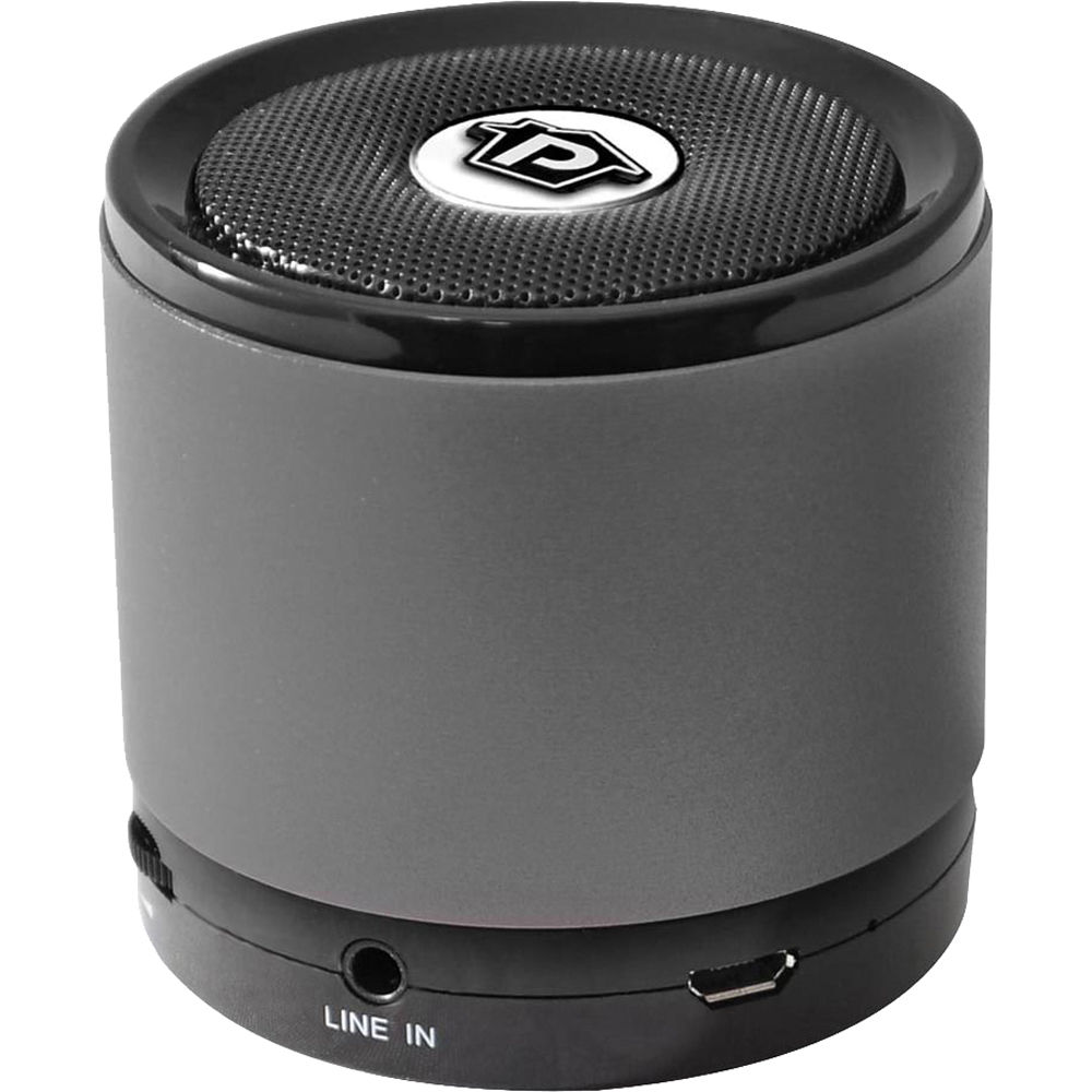 Pyle Home Bluetooth Mini Speaker (Black) PBS2BK B&H Photo Video
