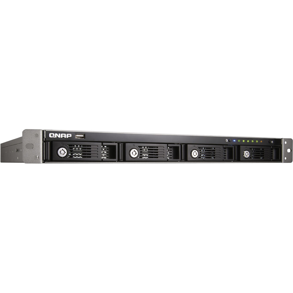 QNAP TS-439U SP TurboNAS Drivers Download