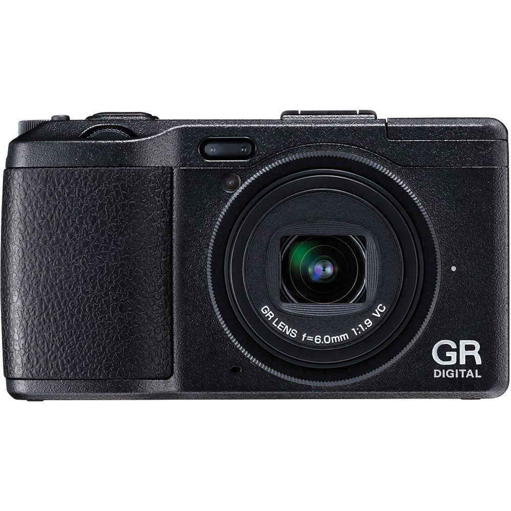 Ricoh GR Digital Camera Treiber Windows 7