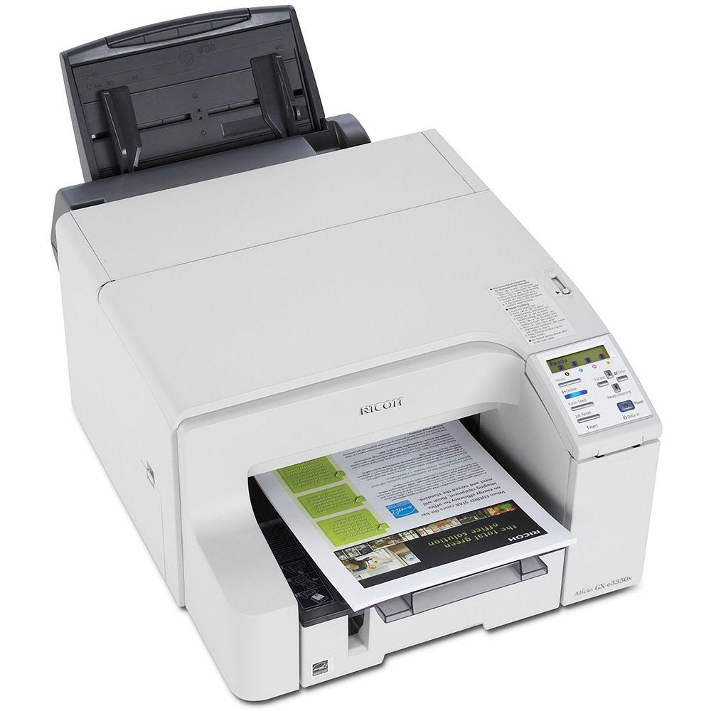 Ricoh 3350 Printer Driver Download