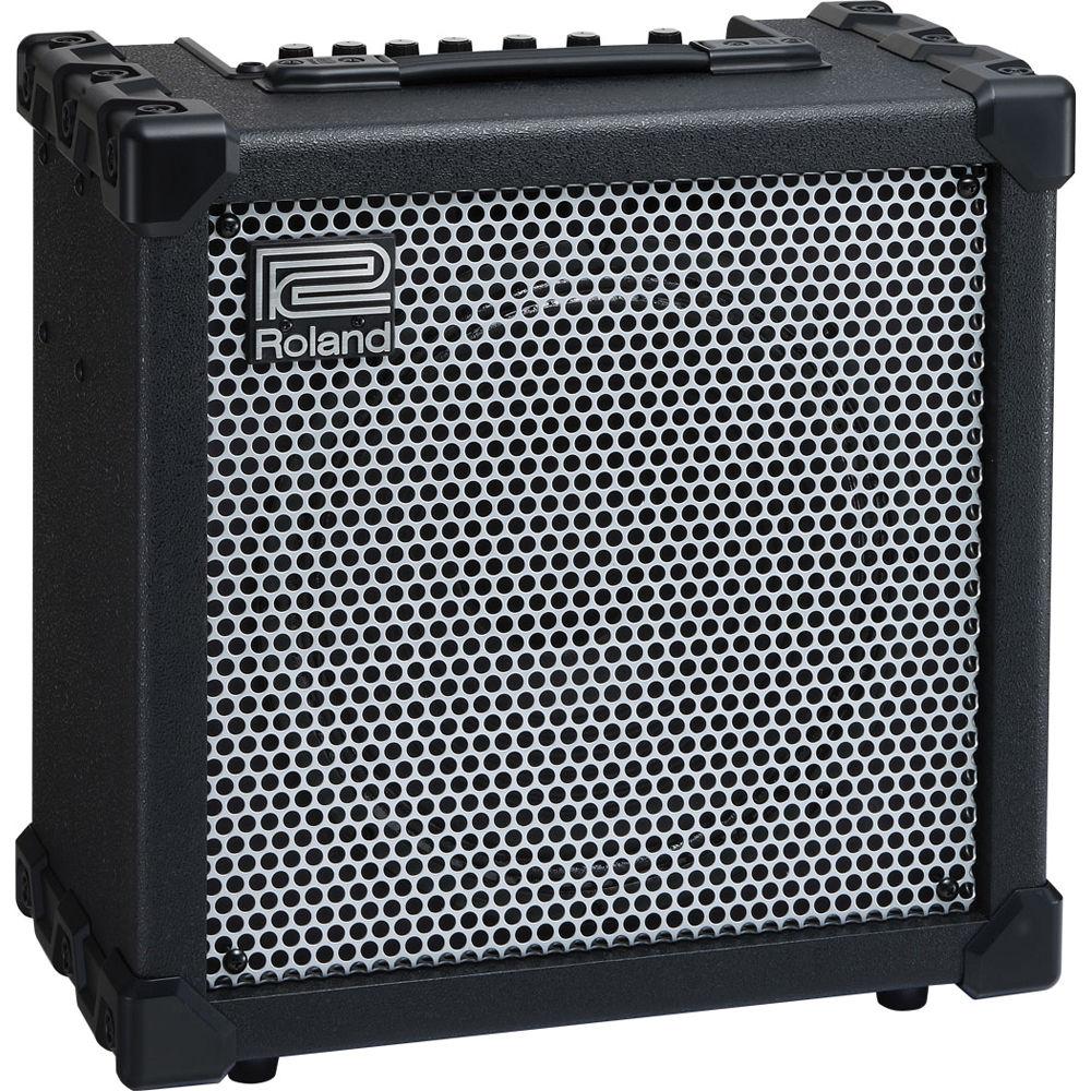 roland cube 80xl guitar amplifier cube 80xl b h photo video. Black Bedroom Furniture Sets. Home Design Ideas