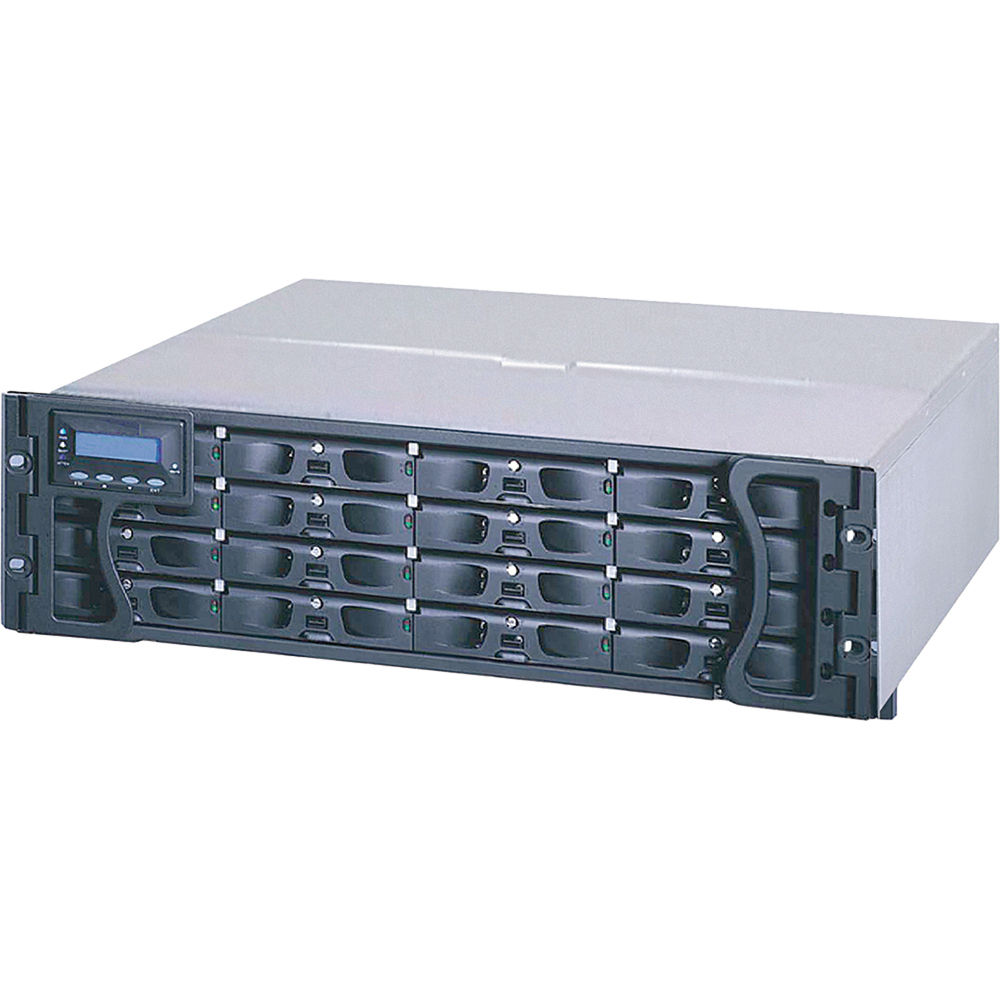 Data Storage System : Rorke data tb galaxy hdx storage system ghdx fcs