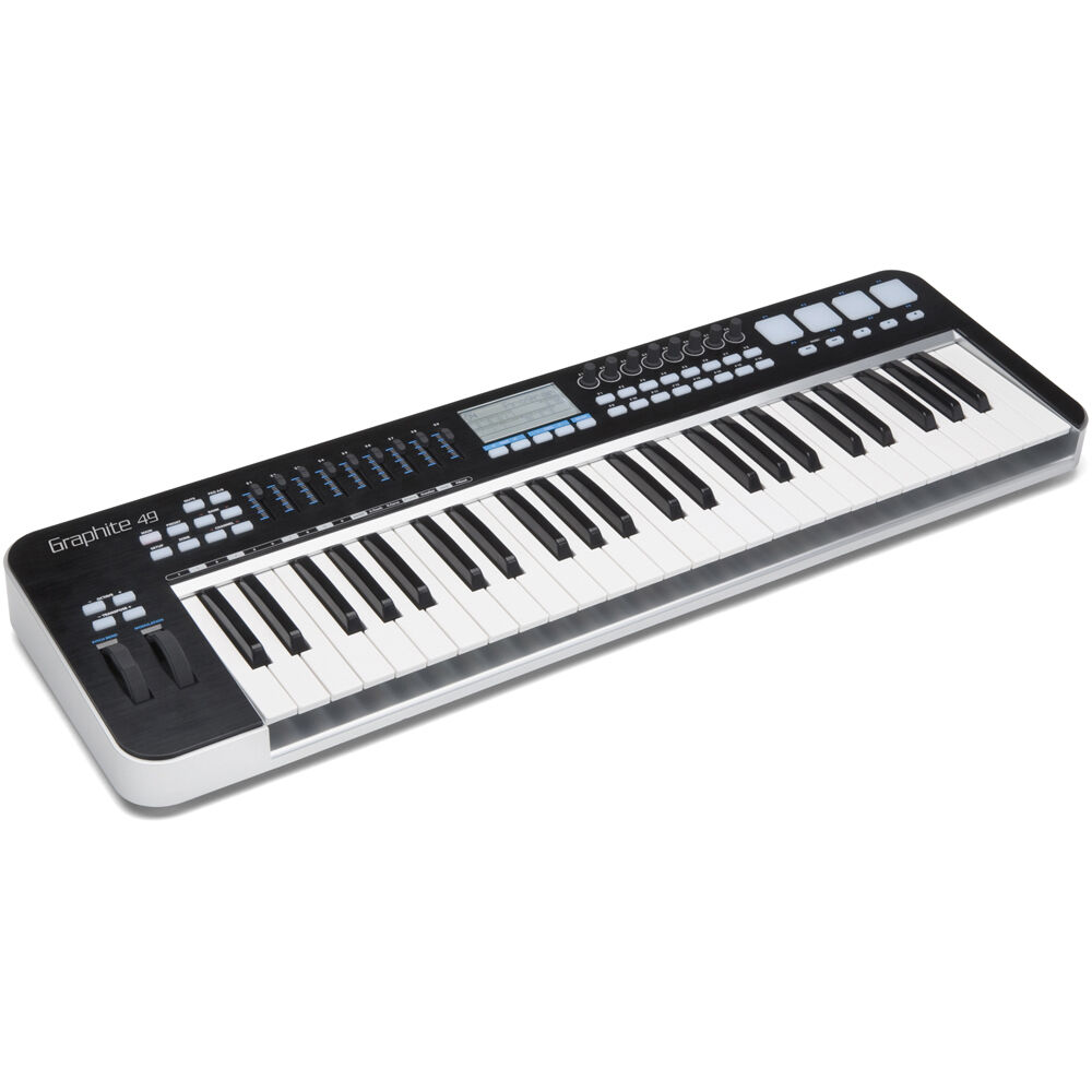 Image Result For Samson Midi Keyboard