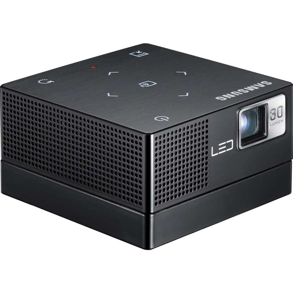 Samsung Sp H03 Pico Projector Sp Ho3 B Amp H Photo Video