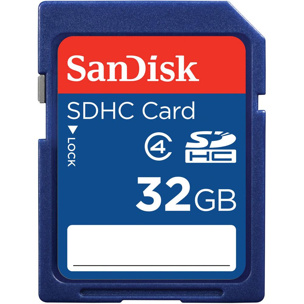 32 sd card amazon