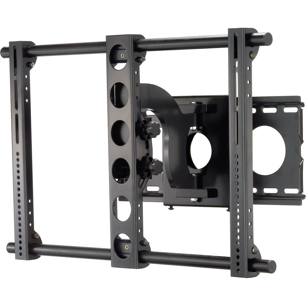 SANUS Full Motion TV Wall Mount 37 To 80 MLF10 B1 B H