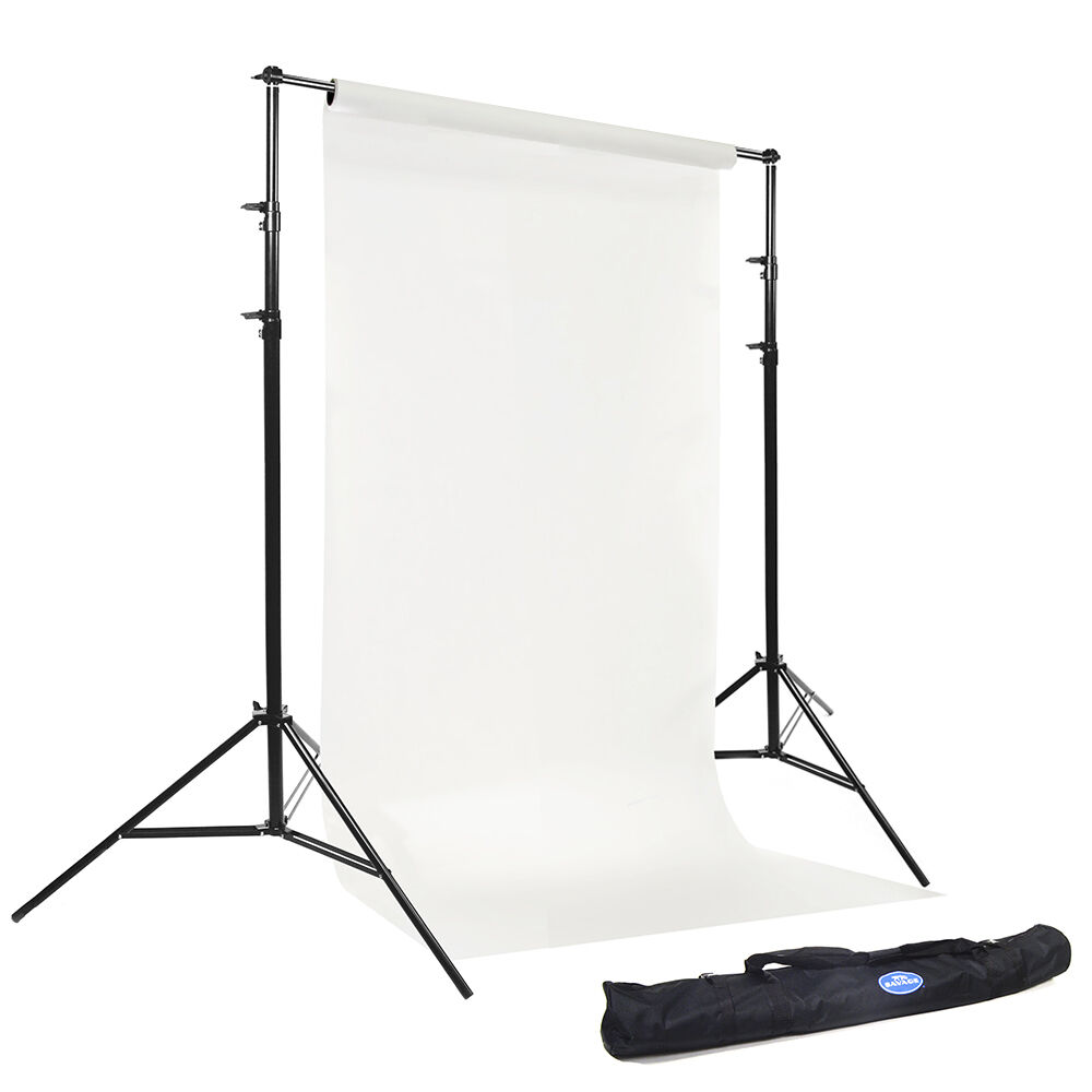 Savage background port a stand kit 6203750 b h photo video for Stand 2 b
