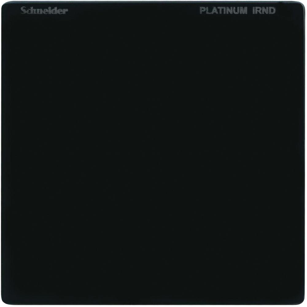 schneider 6 6 x 6 6 platinum irnd 2 1 filter 68 062166 b h. Black Bedroom Furniture Sets. Home Design Ideas