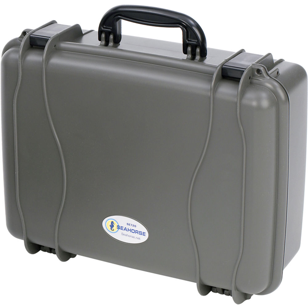 Seahorse 720 Case With...