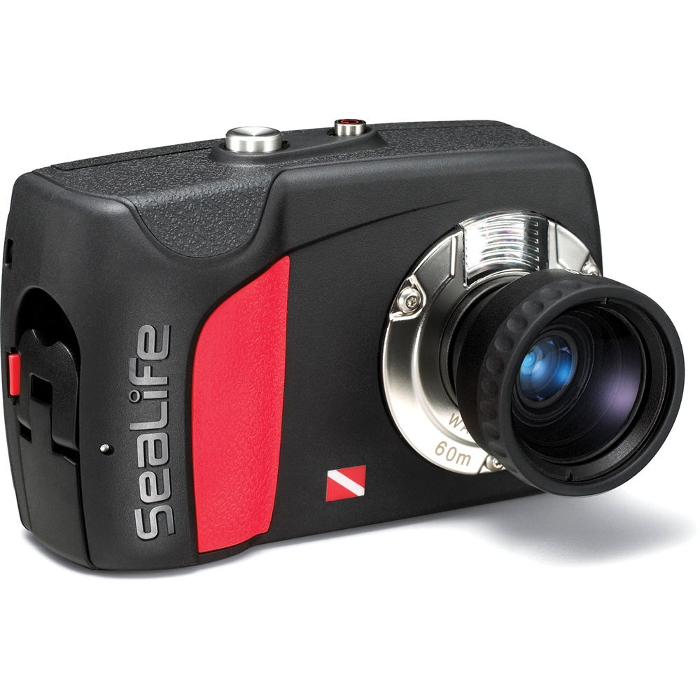 SeaLife ReefMaster Mini Underwater Digital Camera SL332 B&H