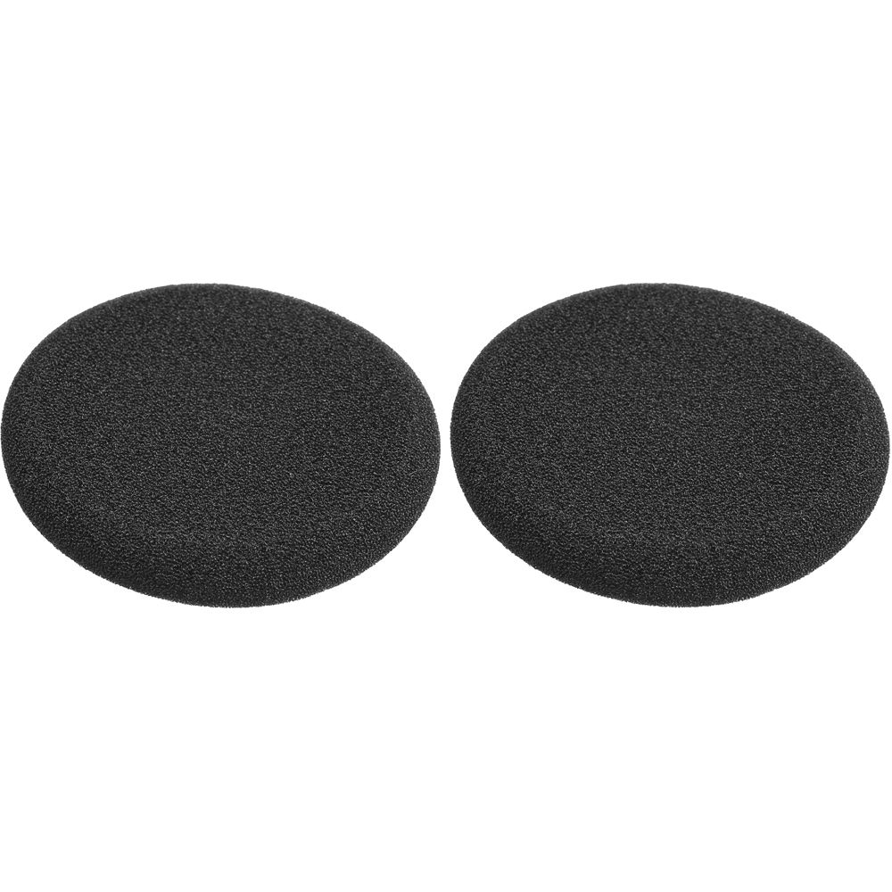 sennheiser 089331 earpads for px 100 and pmx 100 pair 089331. Black Bedroom Furniture Sets. Home Design Ideas