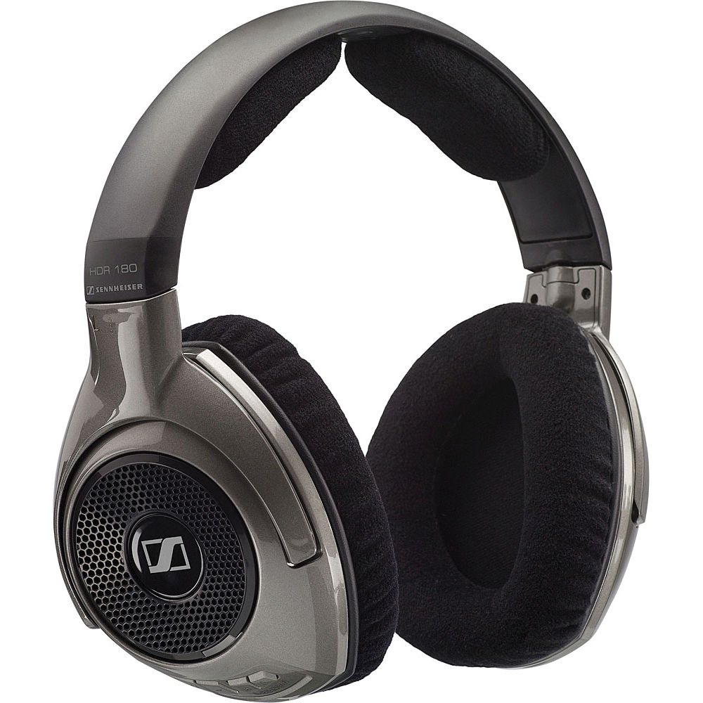 sennheiser rs 180 digital wireless headphones manual best photos rh cueaustin com sennheiser wireless headphones review sennheiser wireless headphones troubleshooting