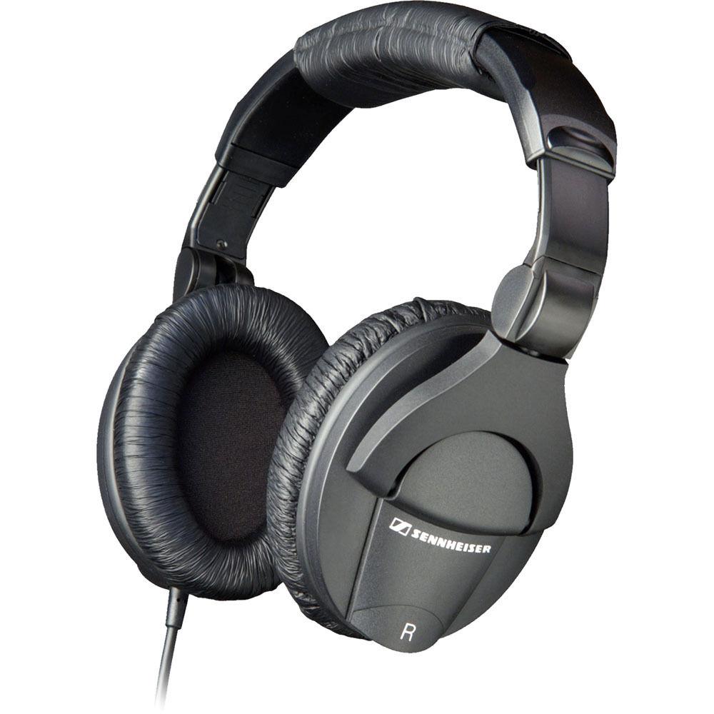Hd Headphones Headphone Sennheiser 220s 280 Pro Circumaural Closedback Monitor Hd280pro