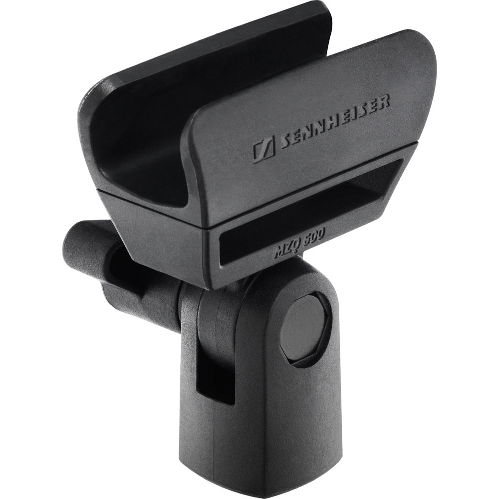 Sennheiser Microphone Clips : sennheiser mzq 600 microphone clamp 505571 b h photo video ~ Russianpoet.info Haus und Dekorationen