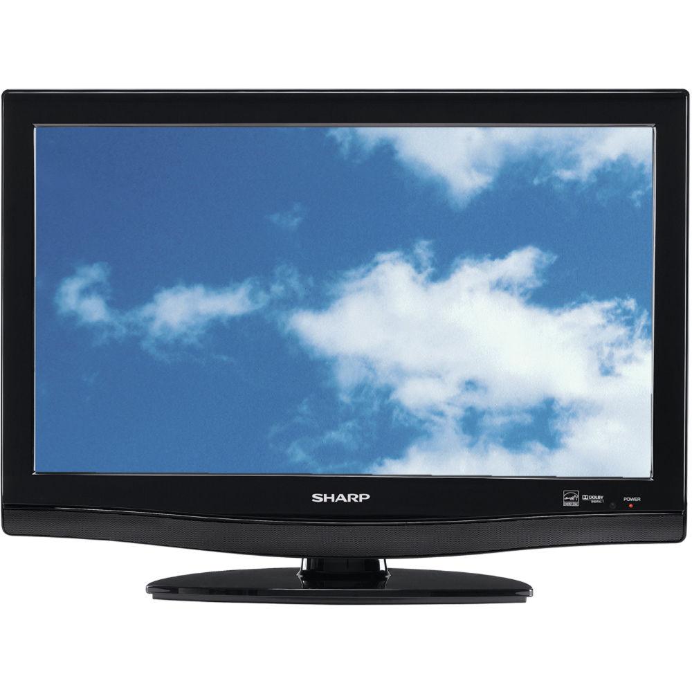 Sharp LC 26SB27UT 26 720p LCD TV