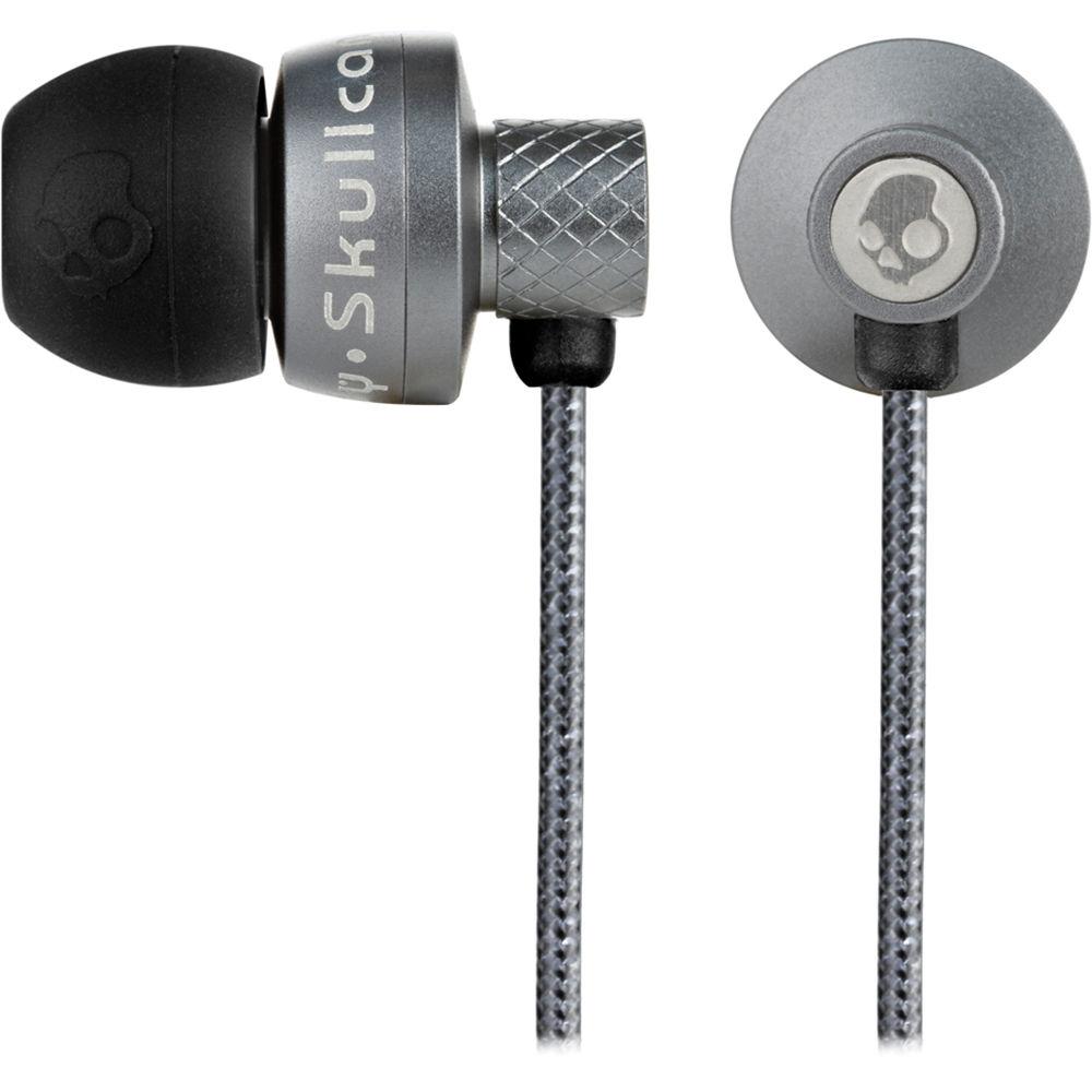 Skullcandy earbuds titan - koss titanium portable headphones