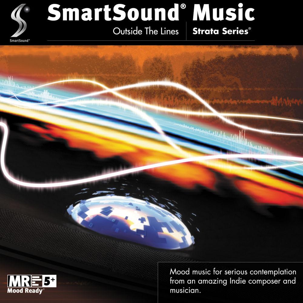 Smartsound strata series corporate undercurrents dvdr dynamics