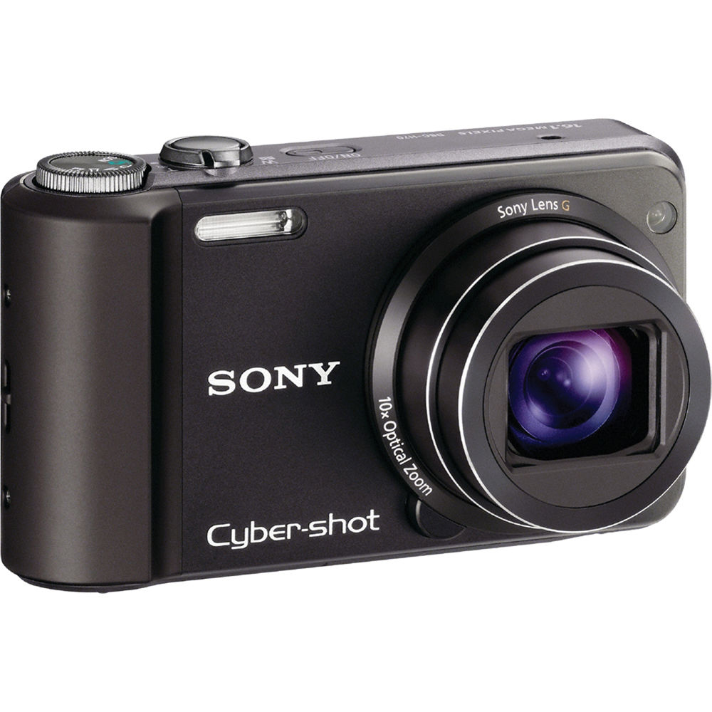Sony cyber-shot dsc-h70 manuals.