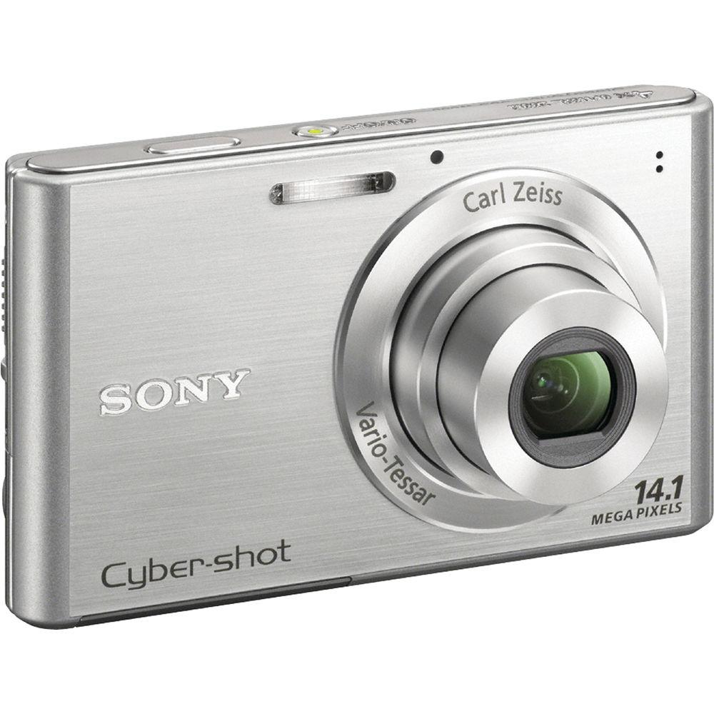 Sony Dsc-w330 Amazon España