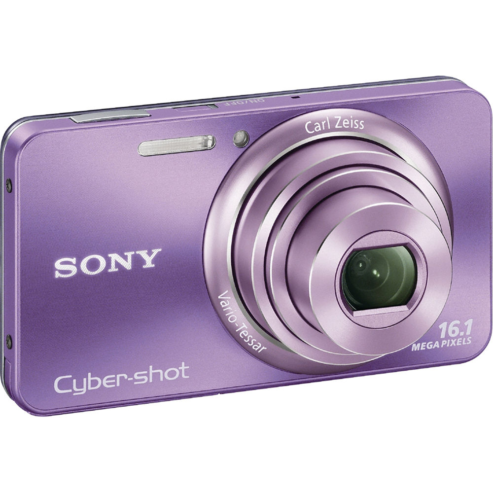 sony cyber shot dsc w570 digital camera violet dscw570 v b h rh bhphotovideo com  sony cyber shot dsc w570 user manual
