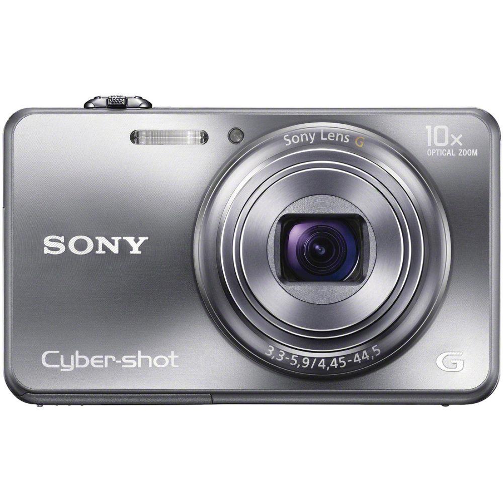 sony cyber shot dsc wx150 digital camera silver dscwx150 b h rh bhphotovideo com sony cyber shot dsc wx150 manual Sony Cyber-shot DSC W1 W1-2
