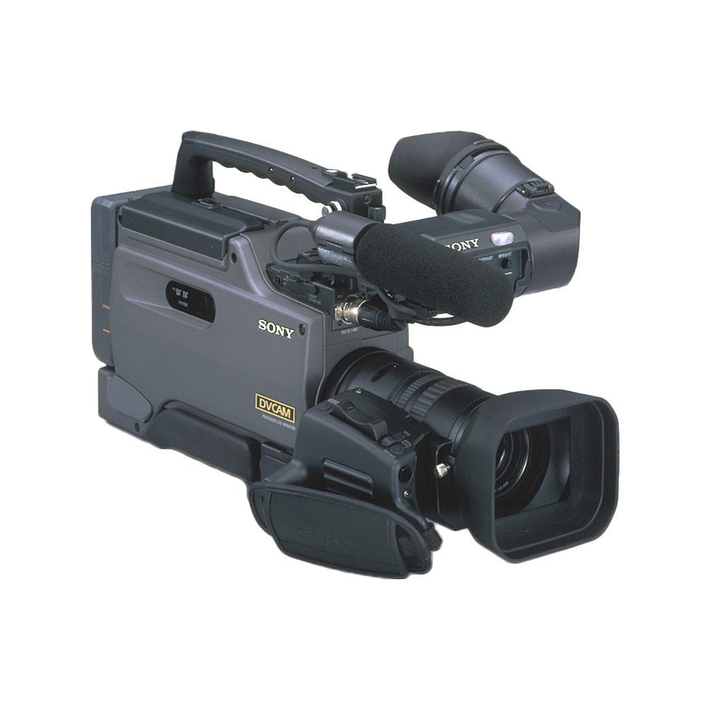 sony dsr 250 camcorder dsr250 b h photo video rh bhphotovideo com Sony 3CCD Camera Sony 3CCD Camcorder