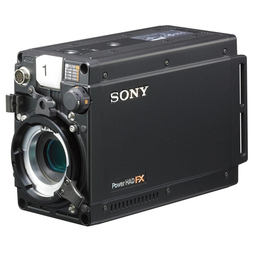 Sony hdc p1 hd multi purpose camera hdcp1 3 b h photo video Hd video hd video hd video hd video