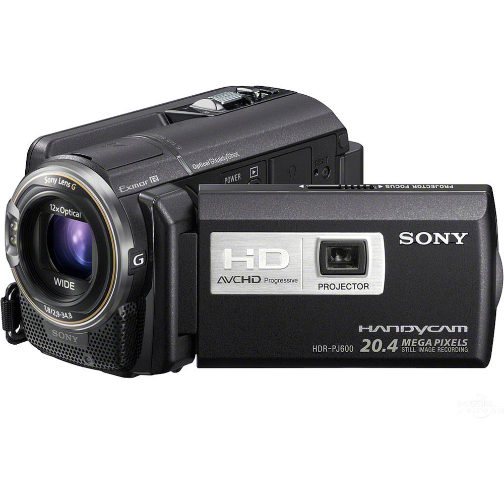 Видеокамера Sony FDR-AX100EB (4K 50p 20.0Mp