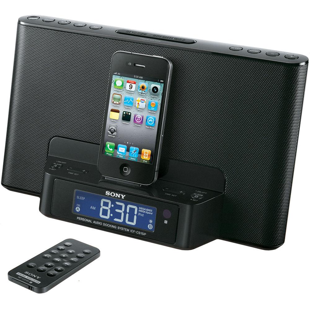 Iphone  Speaker Dock