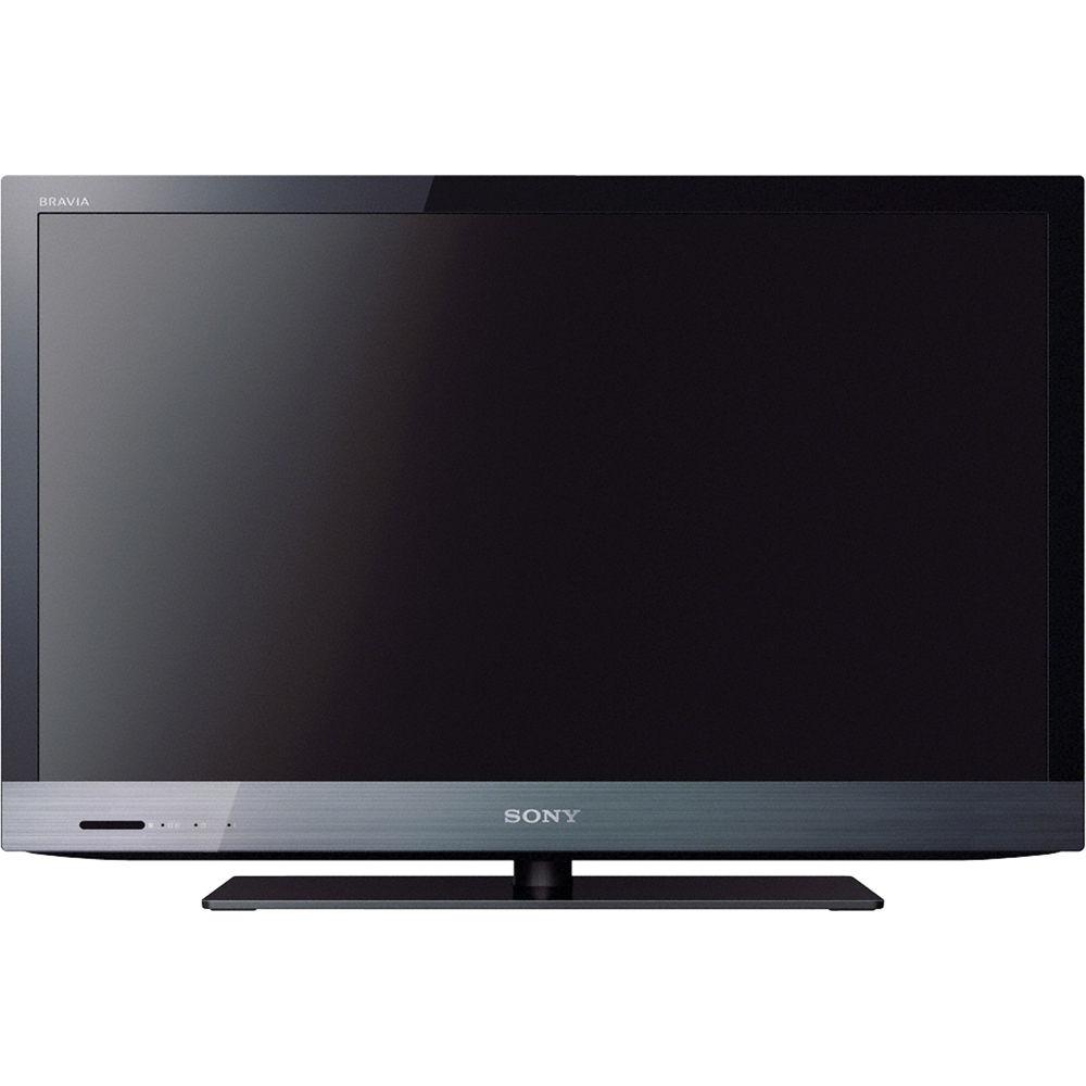 sony kdl32ex520 32 led tv kdl32ex520 b h photo video. Black Bedroom Furniture Sets. Home Design Ideas