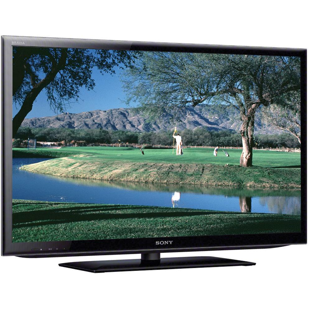 sony kdl40ex640 40 bravia internet led tv kdl40ex640 b h rh bhphotovideo com Sony Bravia TV User Manual Sony Bravia TV User Manual