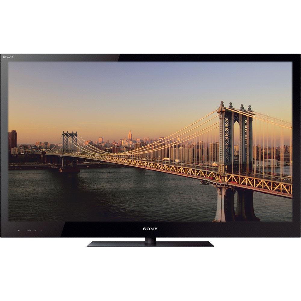 SONY BRAVIA KDL-46HX820 HDTV TREIBER