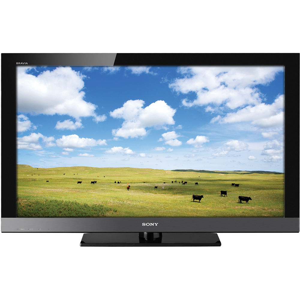 Sony BRAVIA KDL-46EX709 HDTV Drivers Mac
