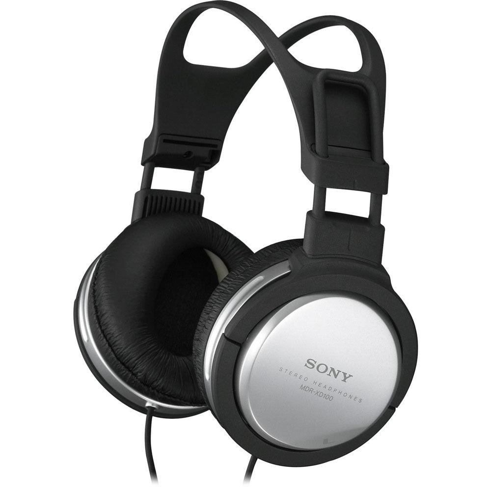 Sony MDR-XD100 Headphones