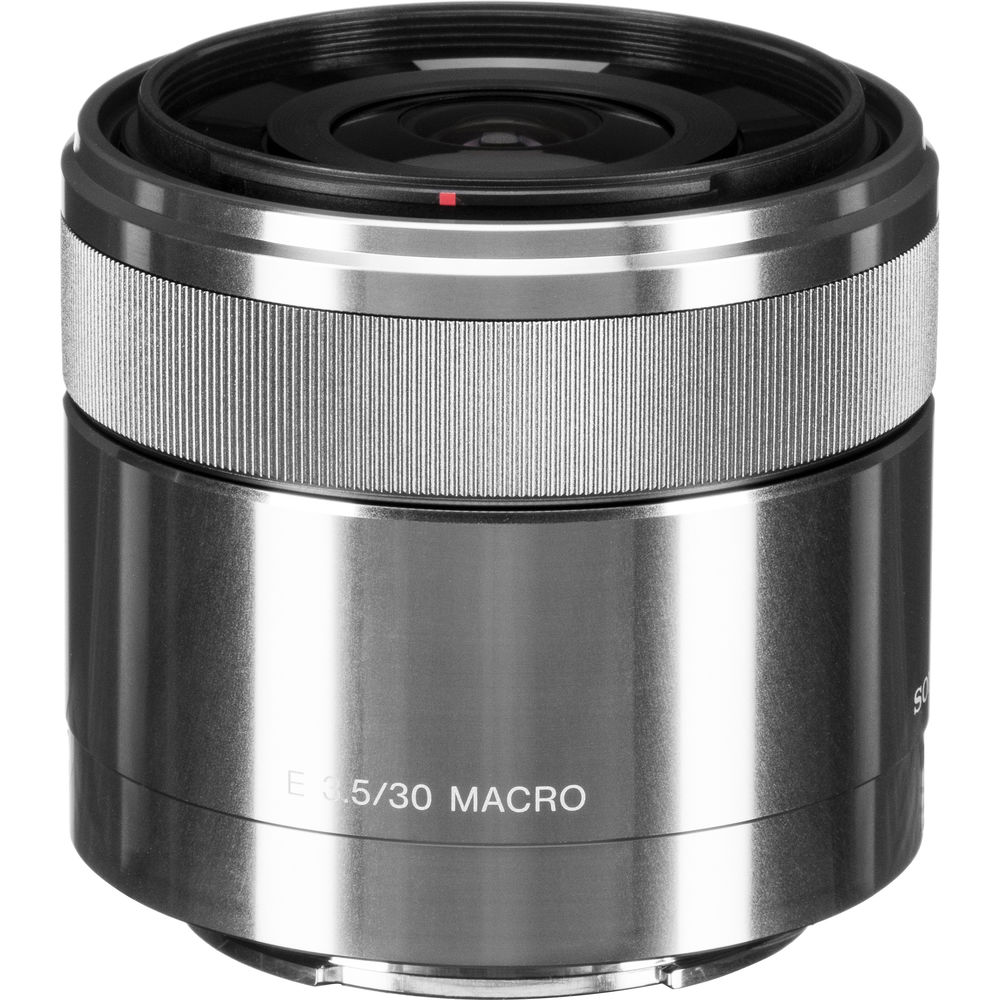 Venus Optics Laowa 15mm f/4 Macro Lens for Sony E VE1540SFE B&H