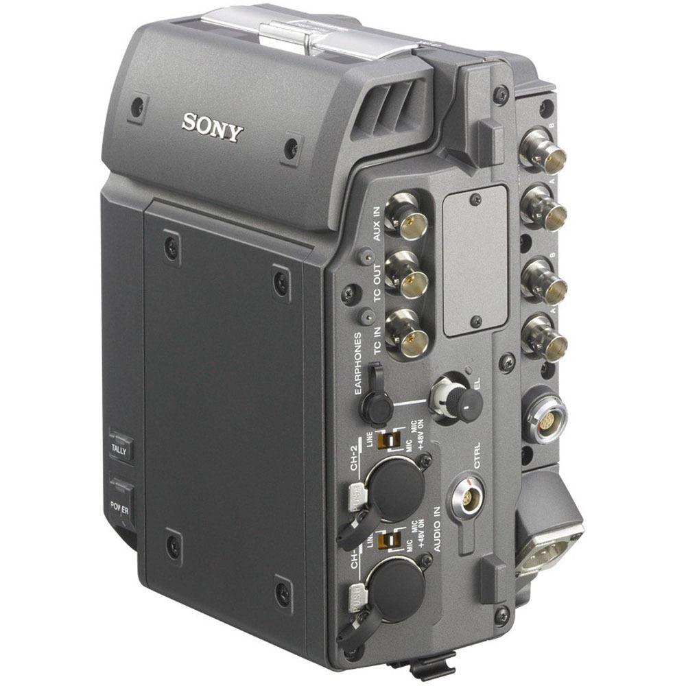 Sony Recording Cameras Sony Sr-r1 Portable Recorder