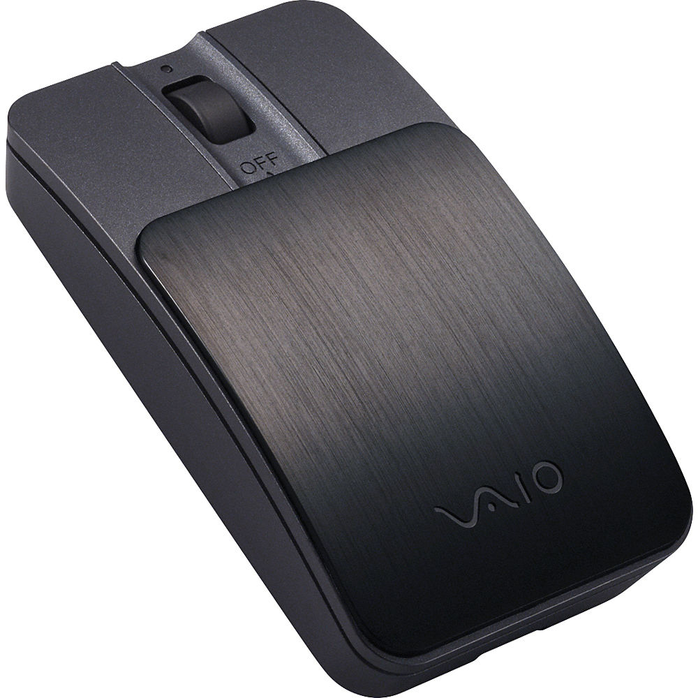 sony bluetooth laser mouse vgp-bms10 driver