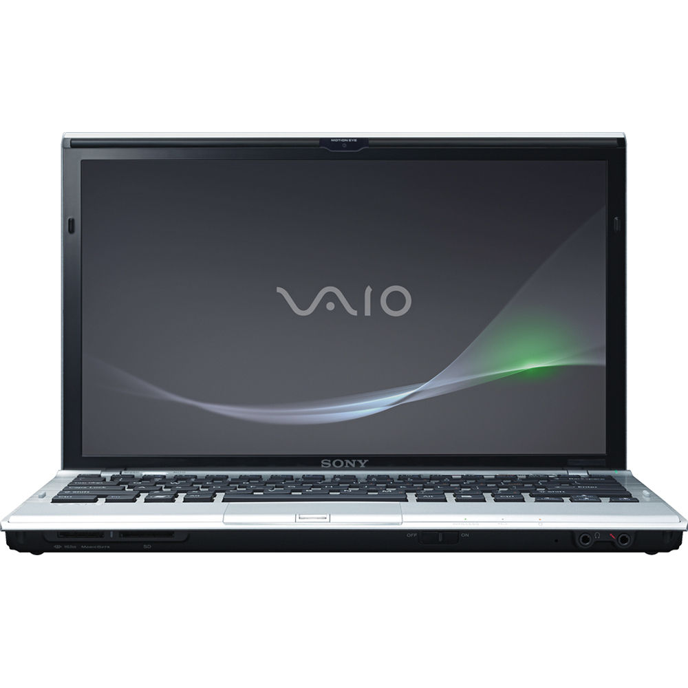 Driver for Sony Vaio VPCZ116GX/S