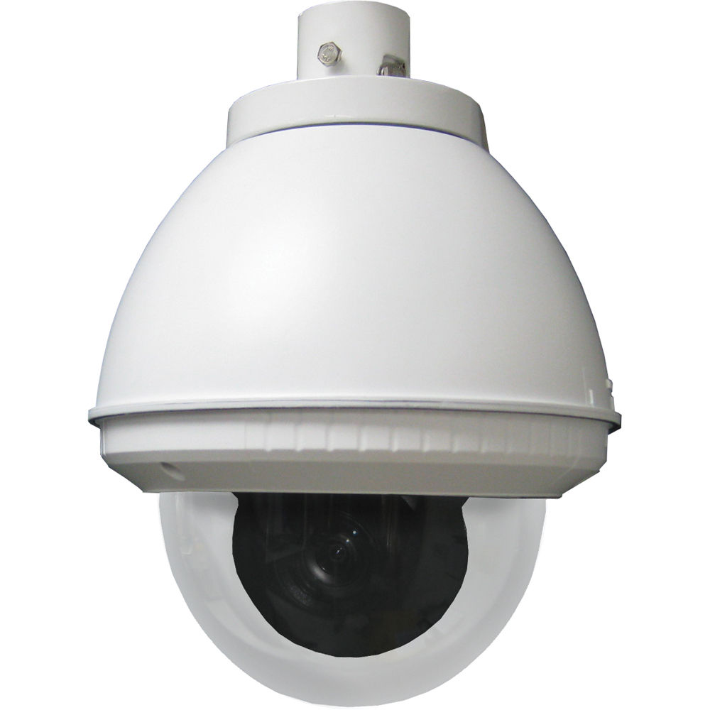 Sony SNC-ER550 Unitized Outdoor Network Camera UNI ...