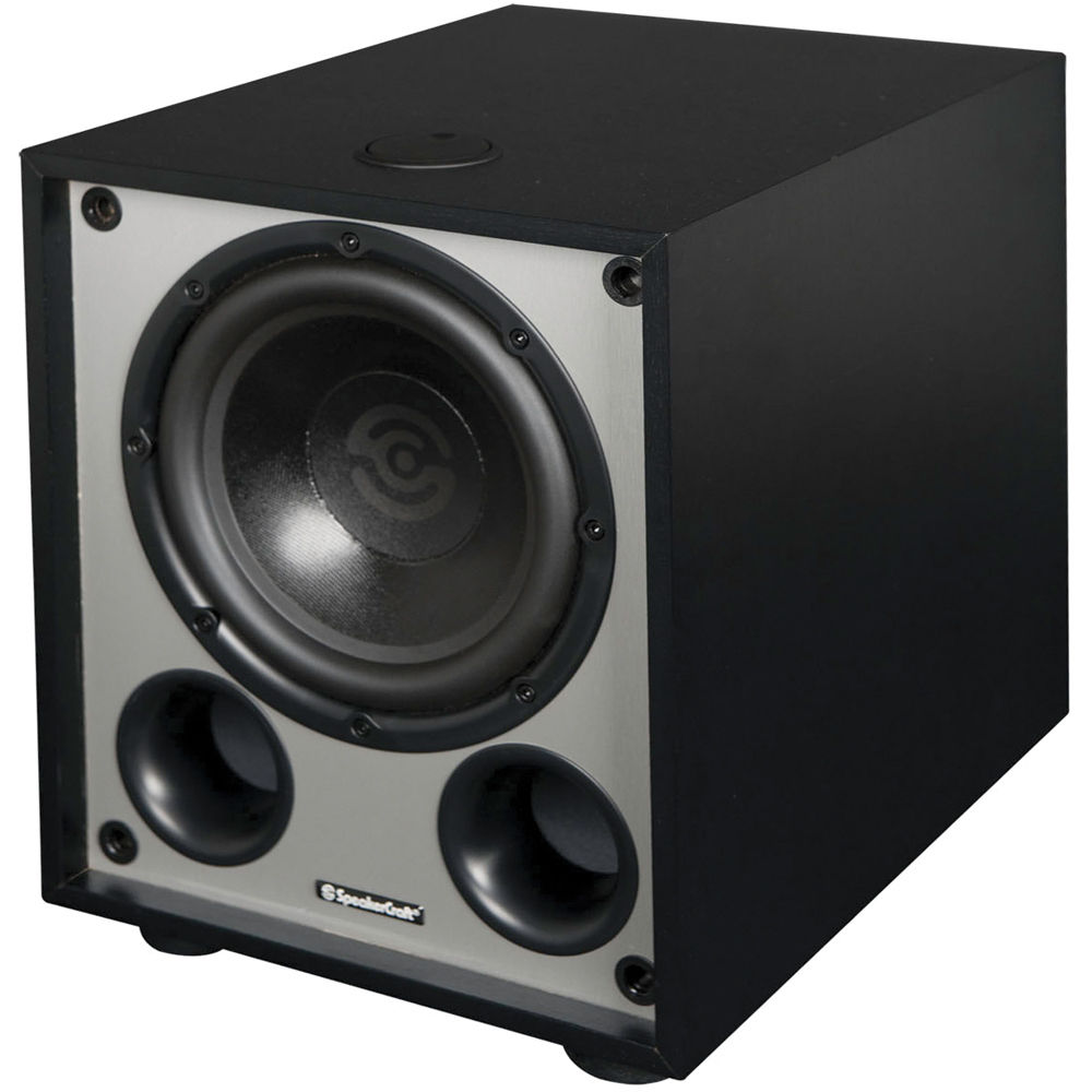 SpeakerCraft V8 8 Front Firing Subwoofer