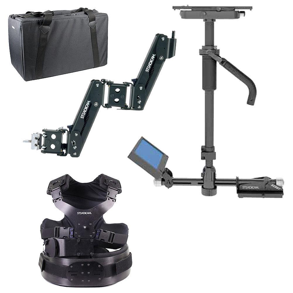 steadicam scout camera stabilizer scbxsdbcfa b h photo video