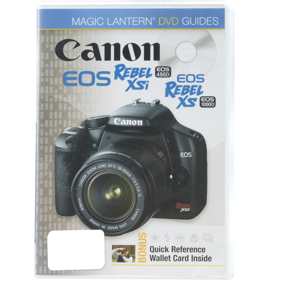 Image shown is for illustrative purpose only. Sterling Publishing Book:  Magic Lantern Guide f/ Canon EOS ...