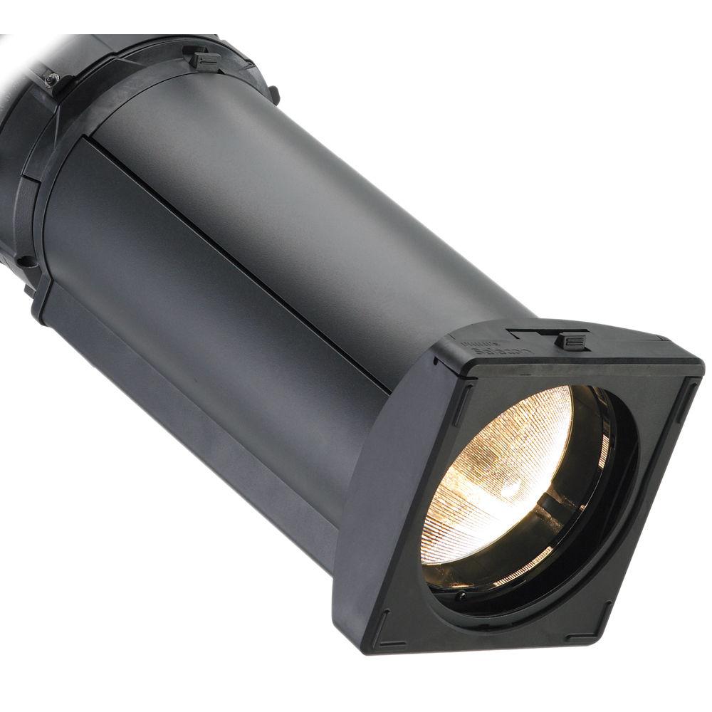 Strand Lighting 15-35u0026deg; Zoomspot Lens Tube for SPX Ellipsoidal  sc 1 st  Bu0026H & Strand Lighting 15-35° Zoomspot Lens Tube for SPX SPX1535LT